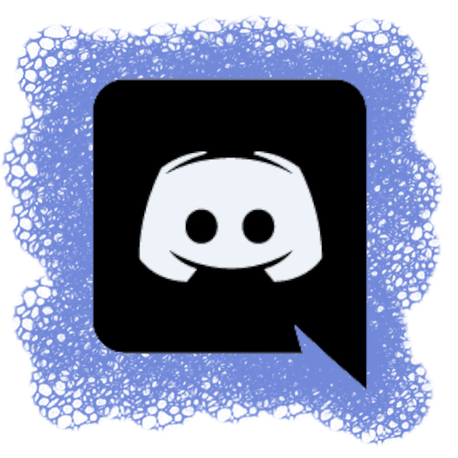 Discord button link